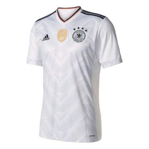 Das neue Deutschland Trikot zum Confed Cup 2017