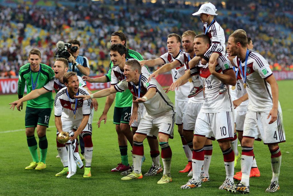 Deutschland Alle Spiele