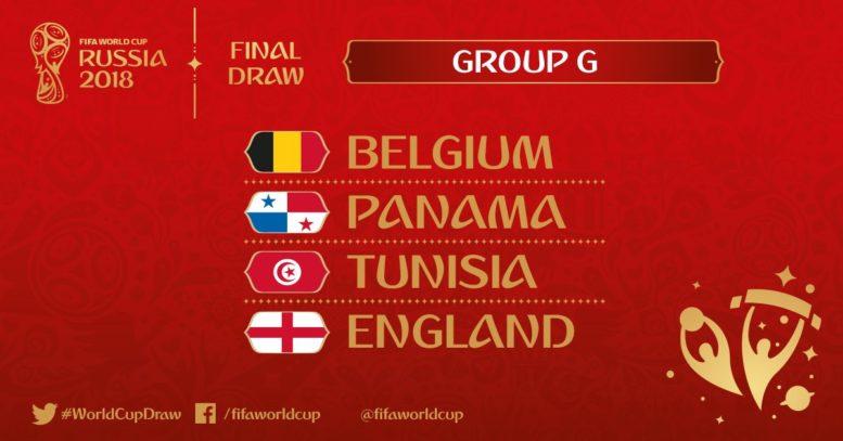 Wer spielt in WM-Gruppe G? (Foto FIFA)
