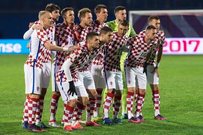 Croatien Wm