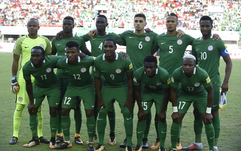 nigeria wm 2018 trikots