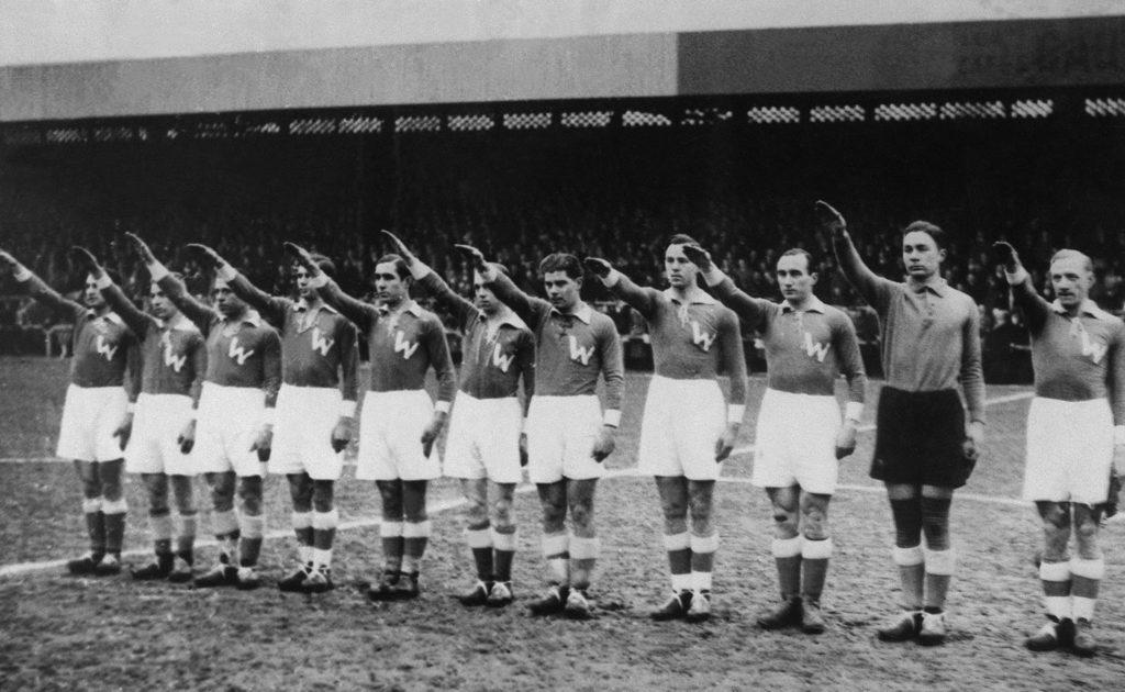 Fußball Wm 1934