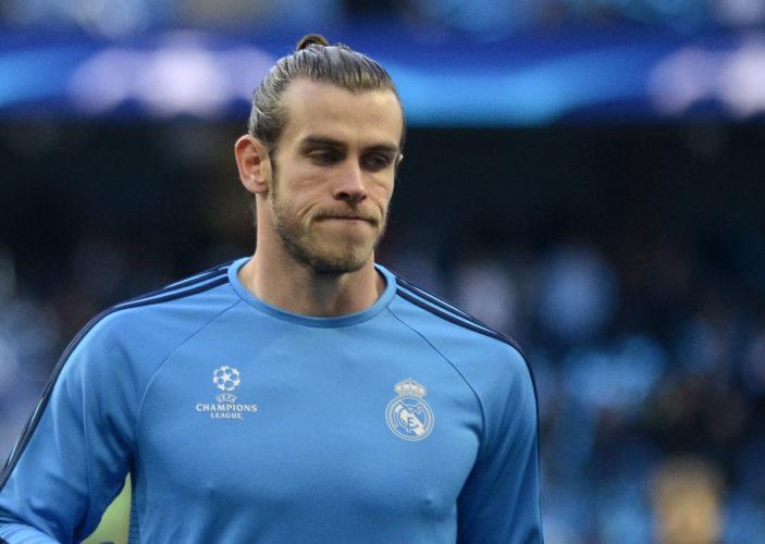 Der Waliser Gareth Bale von Real Madrid verpasst die WM 2018 Endrunde - Serbien setzt sich in der Gruppe durch (Foto Shutterstock)