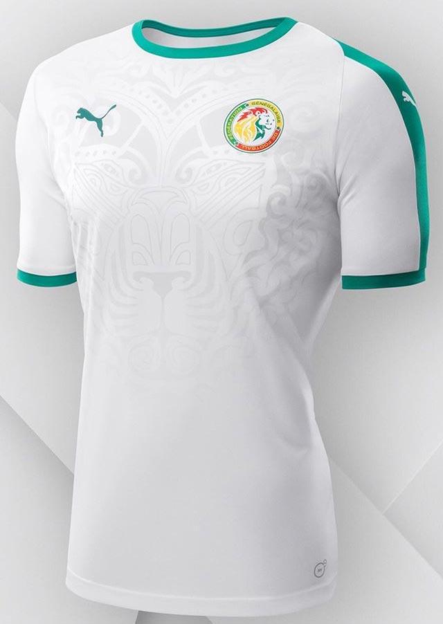 Senegal Kader Wm 2021