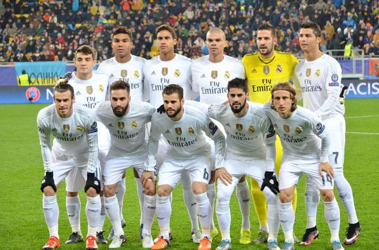 Real Madrid - erfolgreichste Mannschaft der Klub-WM (Foto: shutterstock.com)
